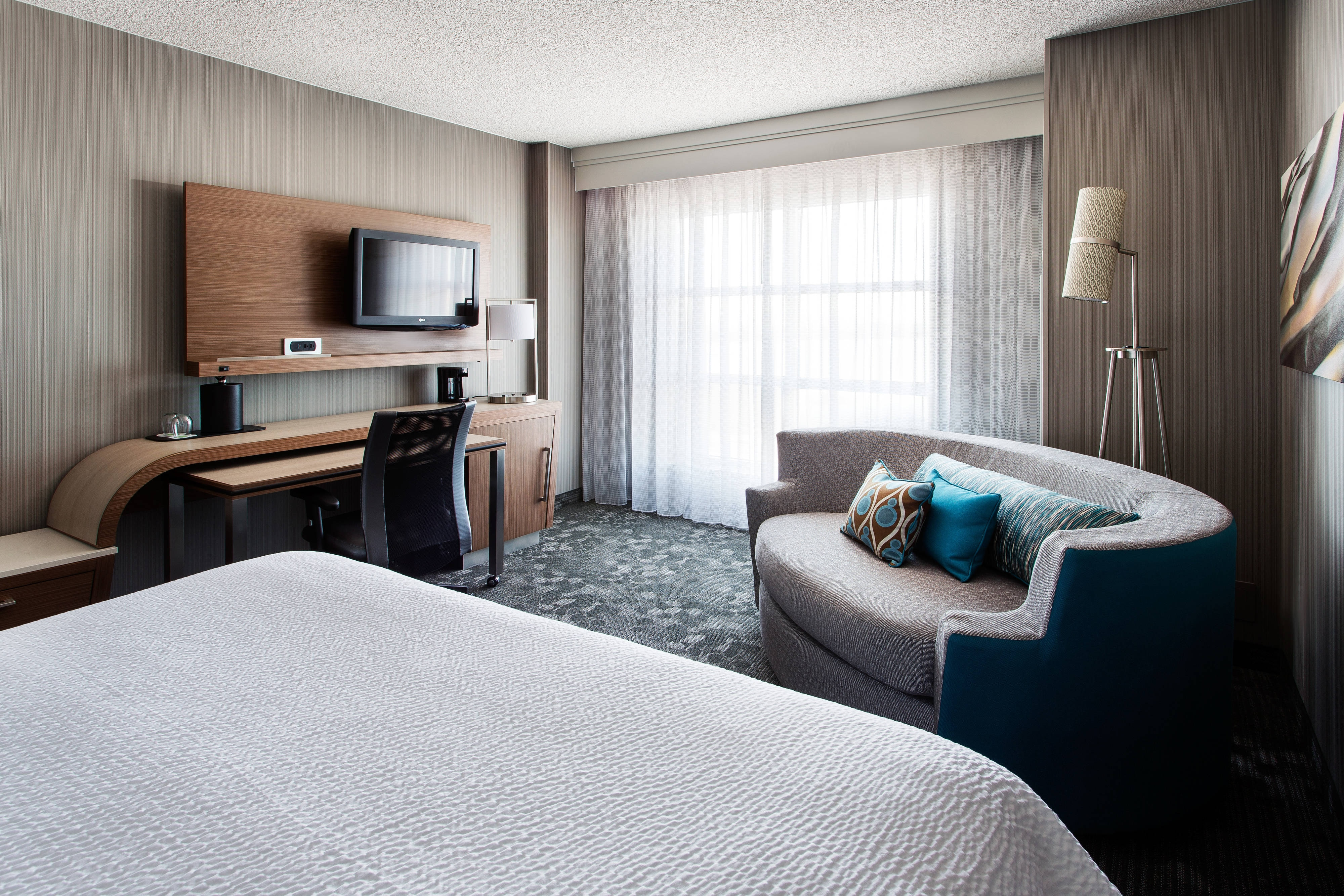Discover A Refreshing Stay At Our Rooms In Emeryville