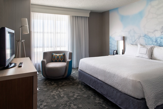 Suite Sleeping Room