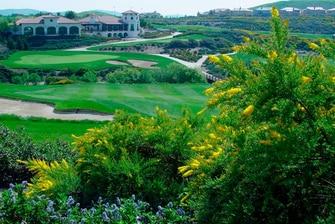 San Ramon golf course