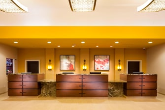 Hotels in San Ramon