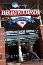 Bricktown Ballpark