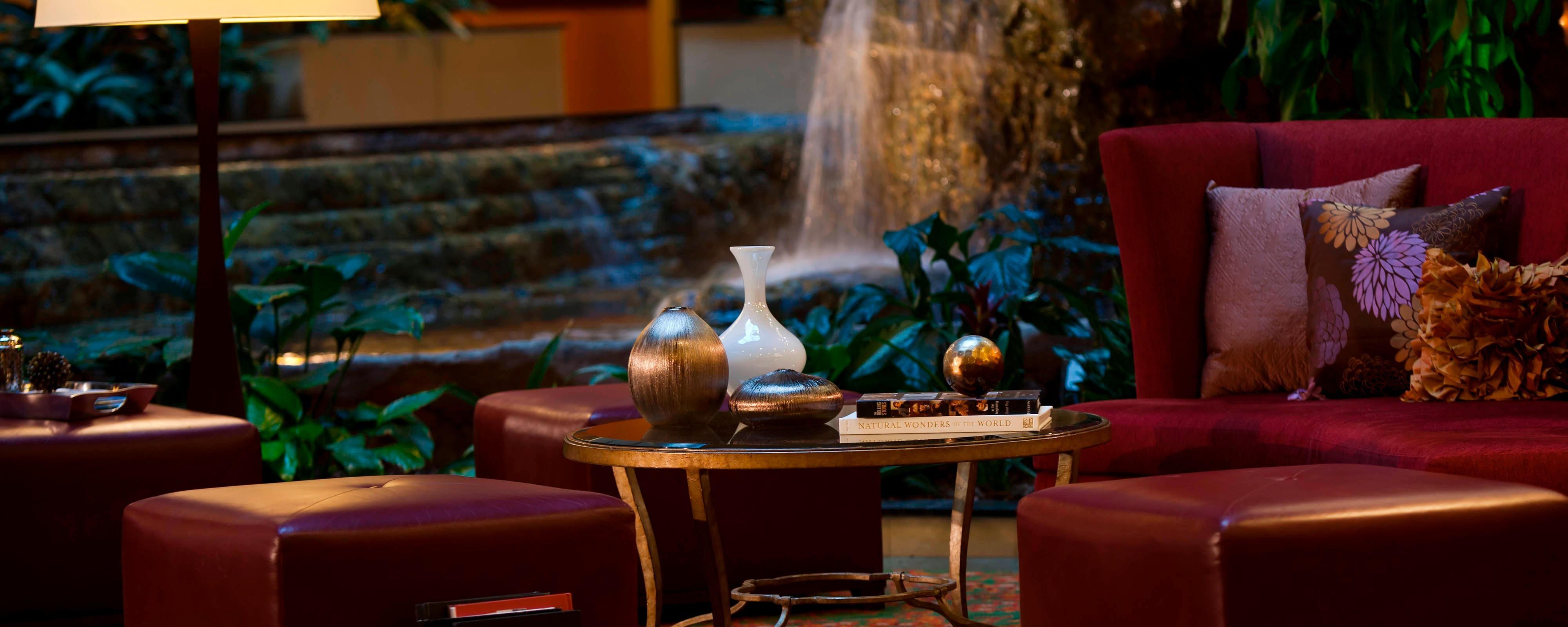 Pet Friendly Hotels Oklahoma City Renaissance Convention Center