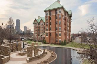 Residence Inn Oklahoma City Downtown/Bricktown