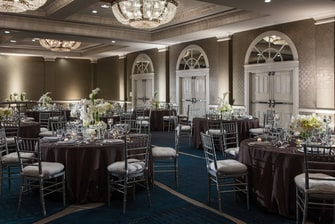 OKC hotel group venue