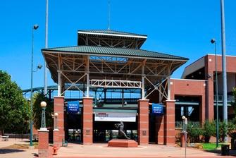 Bricktown Ballpark