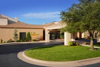 Courtyard Oklahoma City Airport Hotel