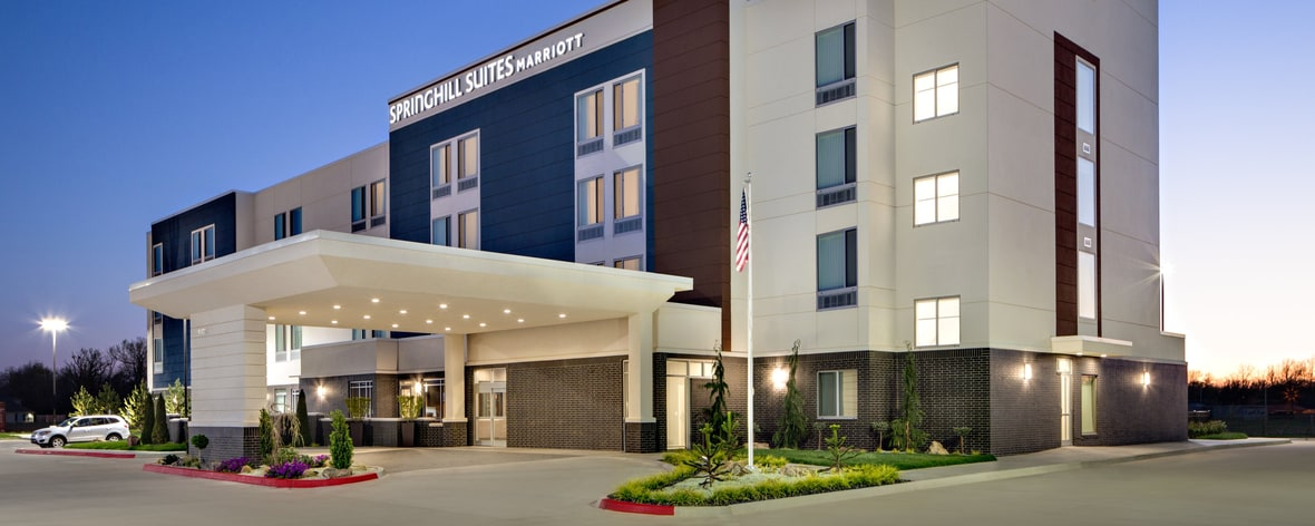Midwest City Zip Code Map.Hotels In Del City Ok Springhill Suites Oklahoma City Midwest