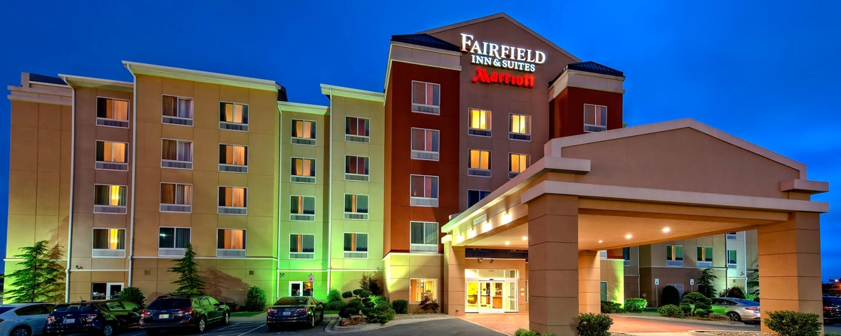 Awesome Northwest Okc Hotel With Pool Fairfield Inn Suites Download Free Architecture Designs Itiscsunscenecom