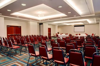 KL Patel Meeting Room