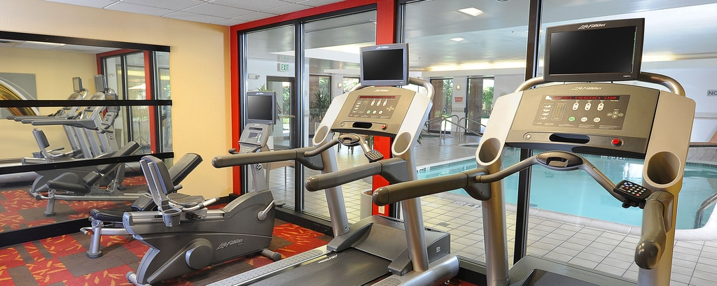 CY OKC Northwest - Fitness Center