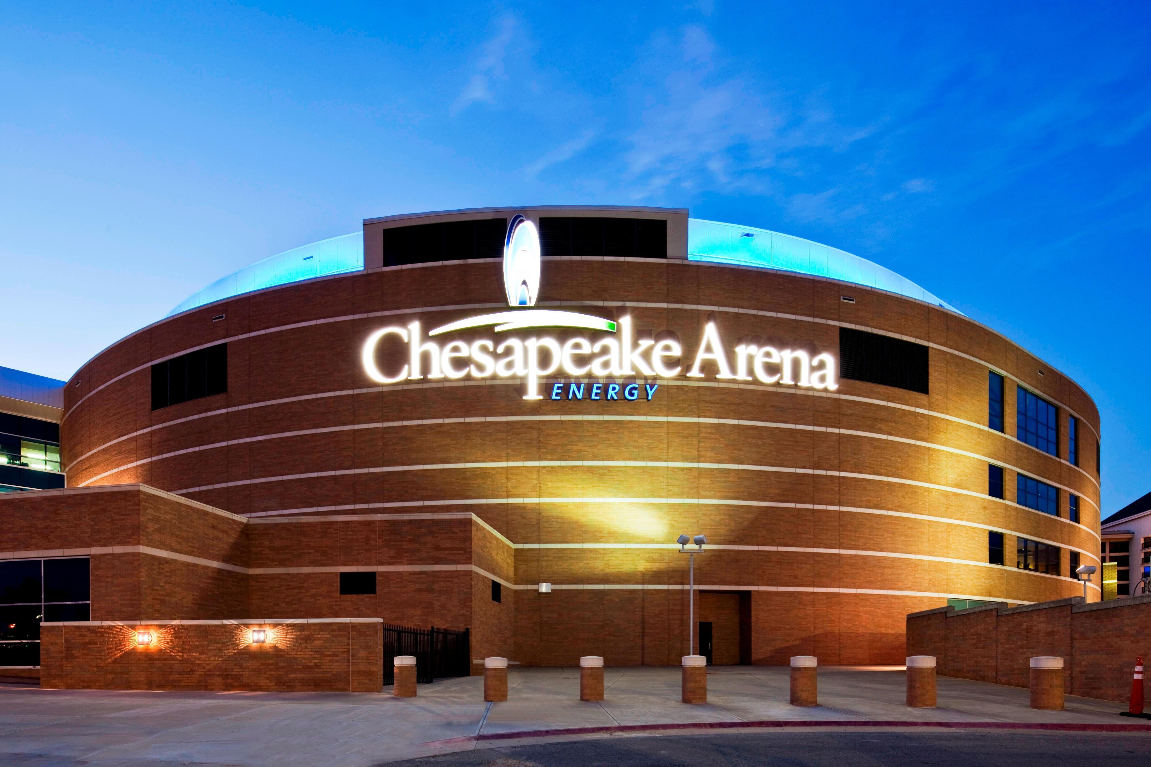 Chesapeake Arena