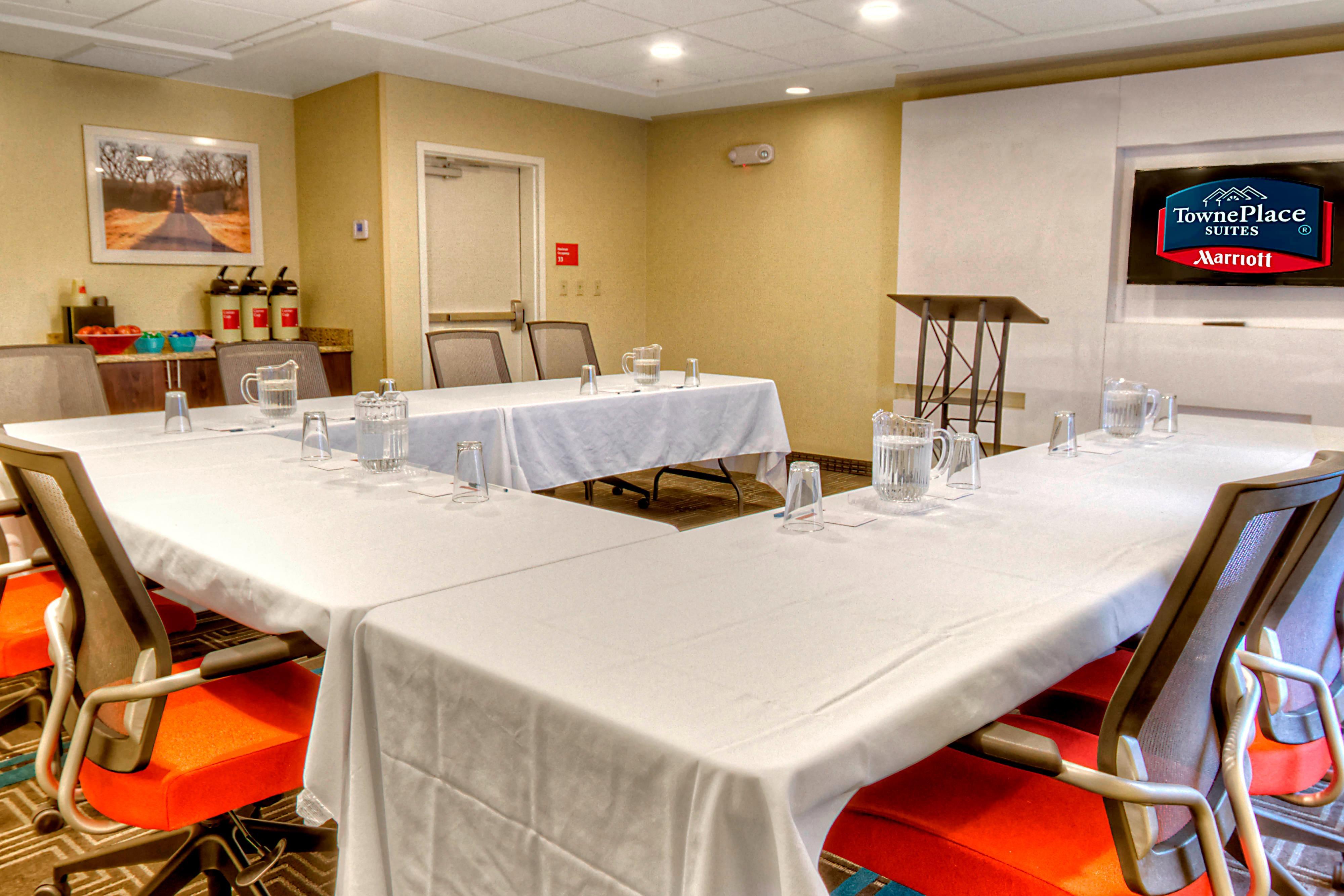 Oklahoma Meetings Seminar