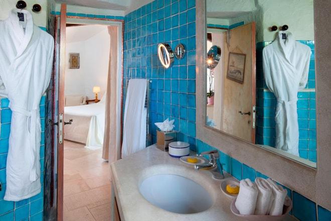 Classic Double - Bathroom