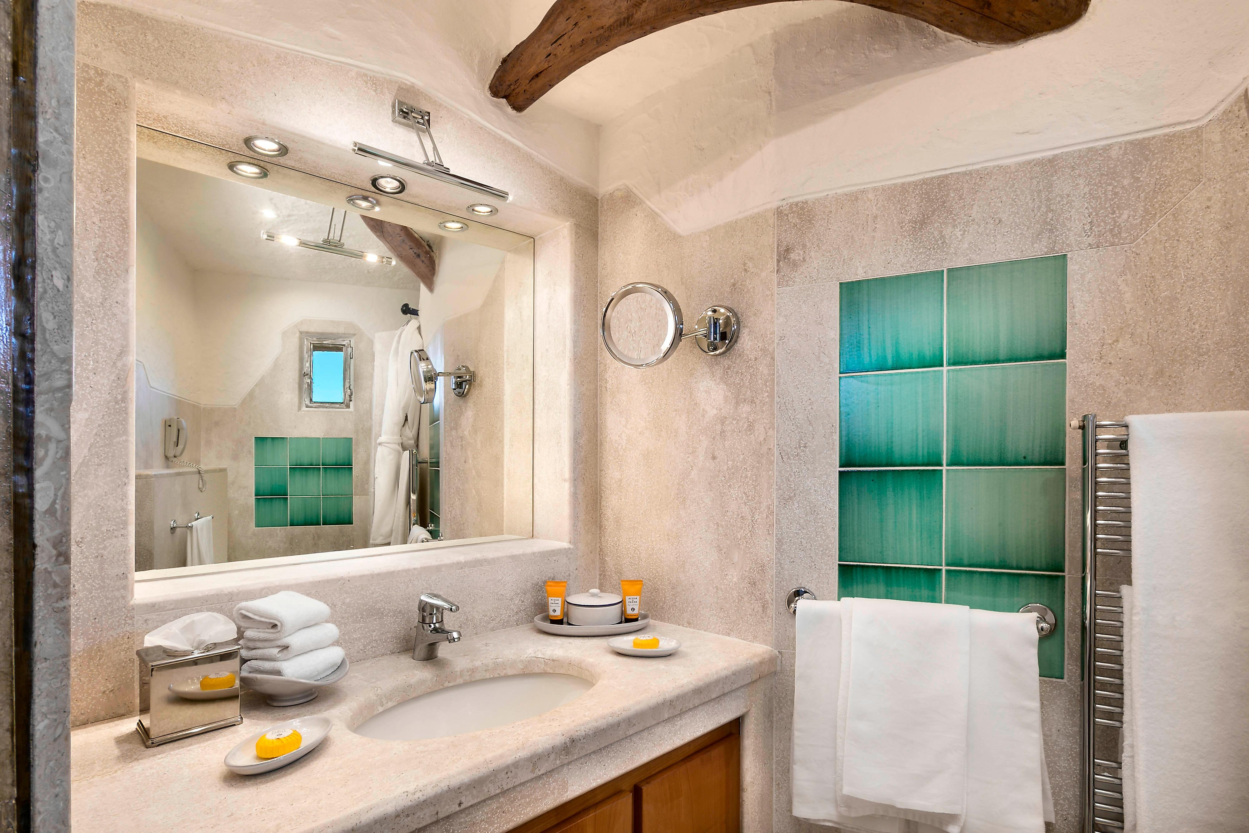 Classic Single Room - Bathroom