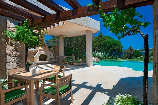 Three-Bedroom villa - Bithia
