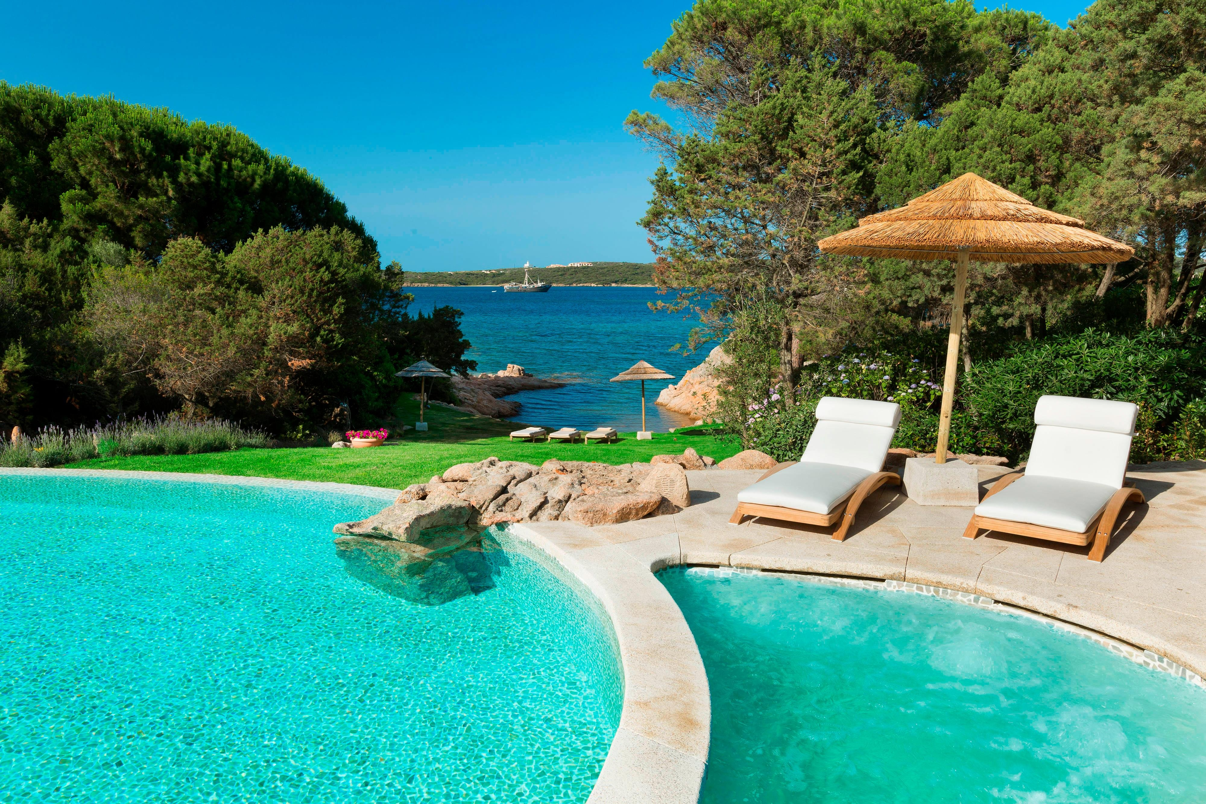 Three-Bedroom villa - Pino