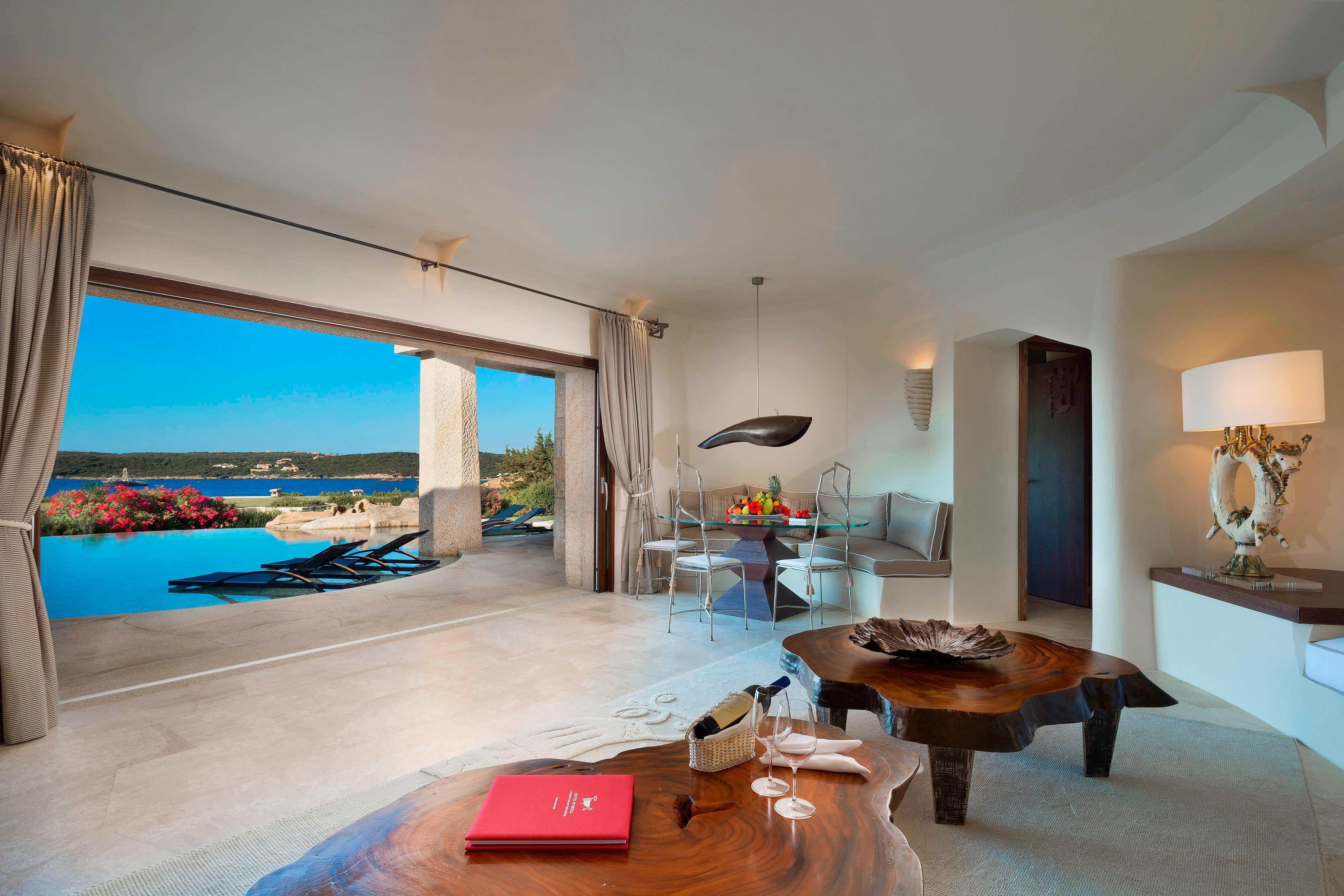Three-Bedroom villa - Shardana