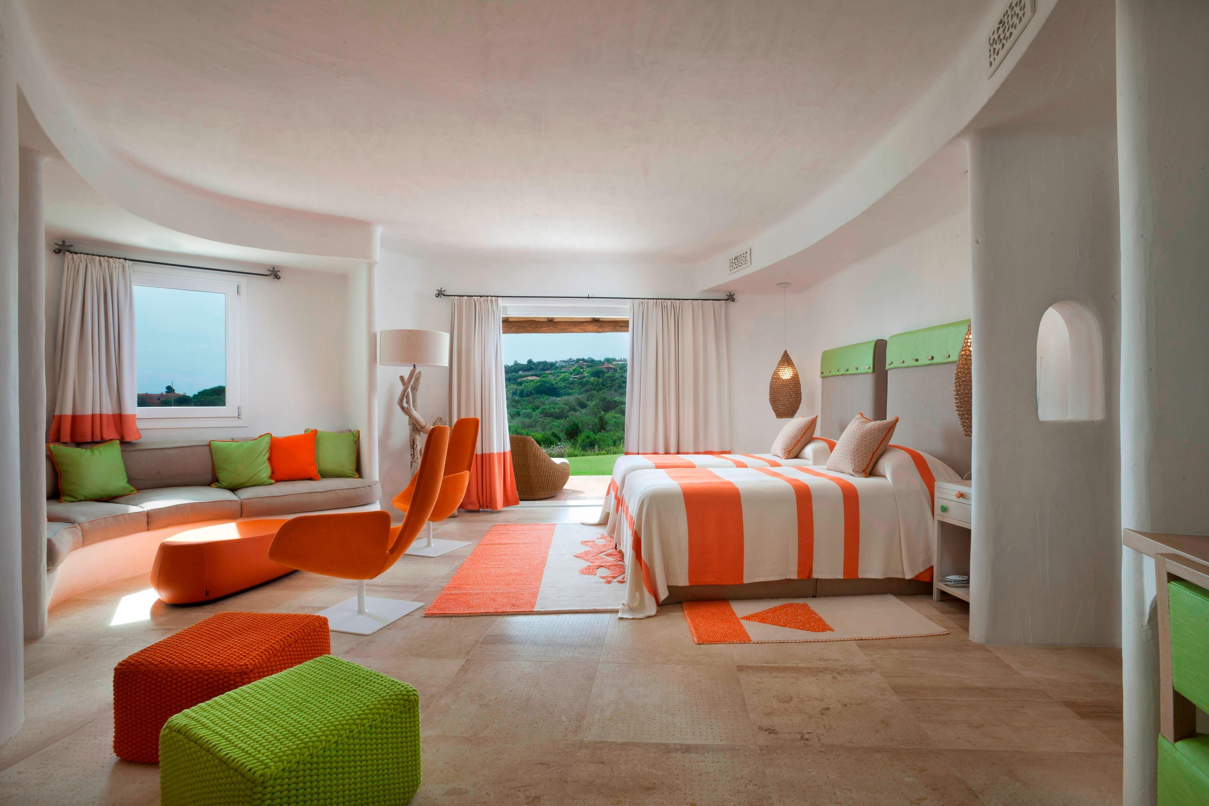 Villa Giada - Double Room