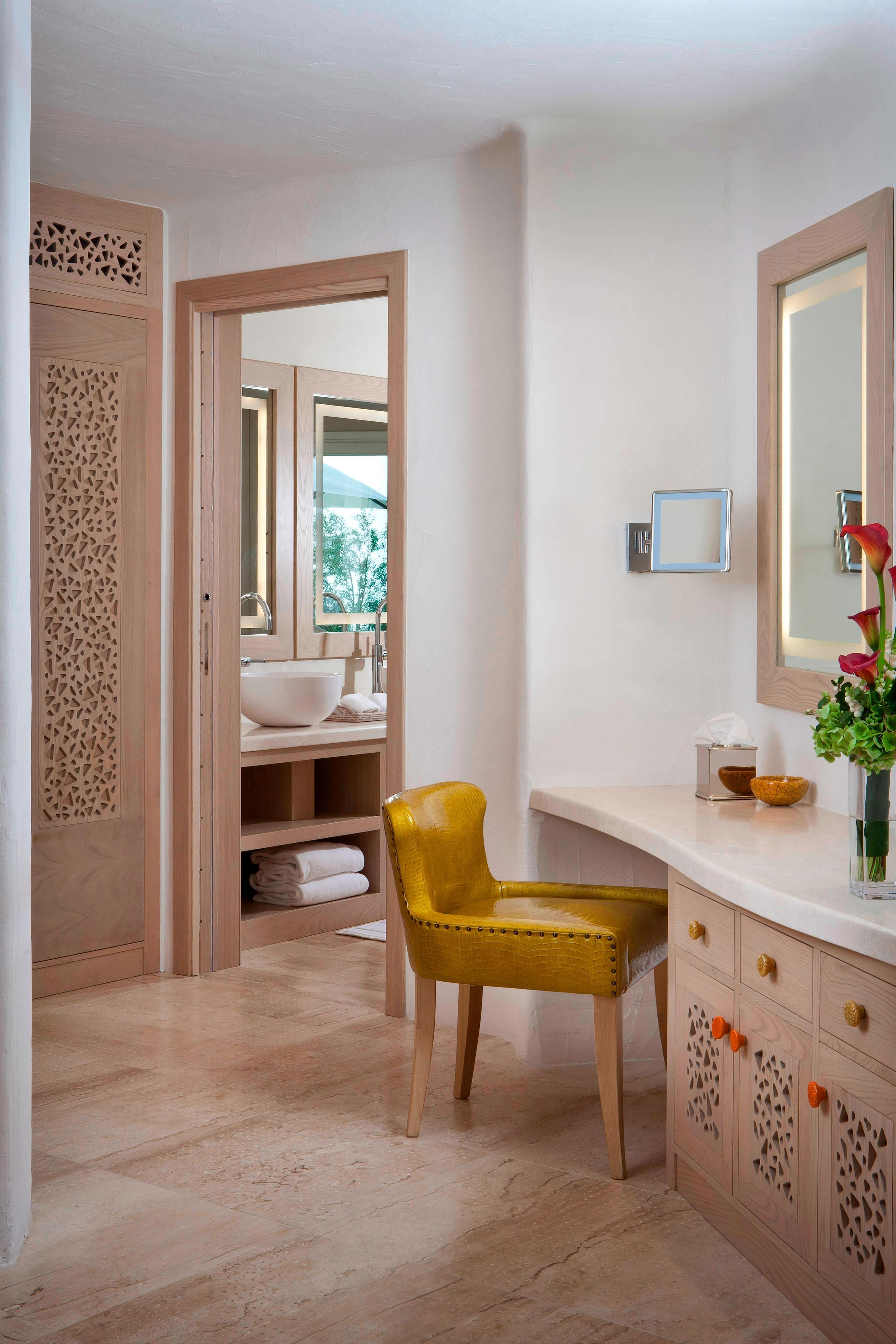 Villa Giada - Dressing Room