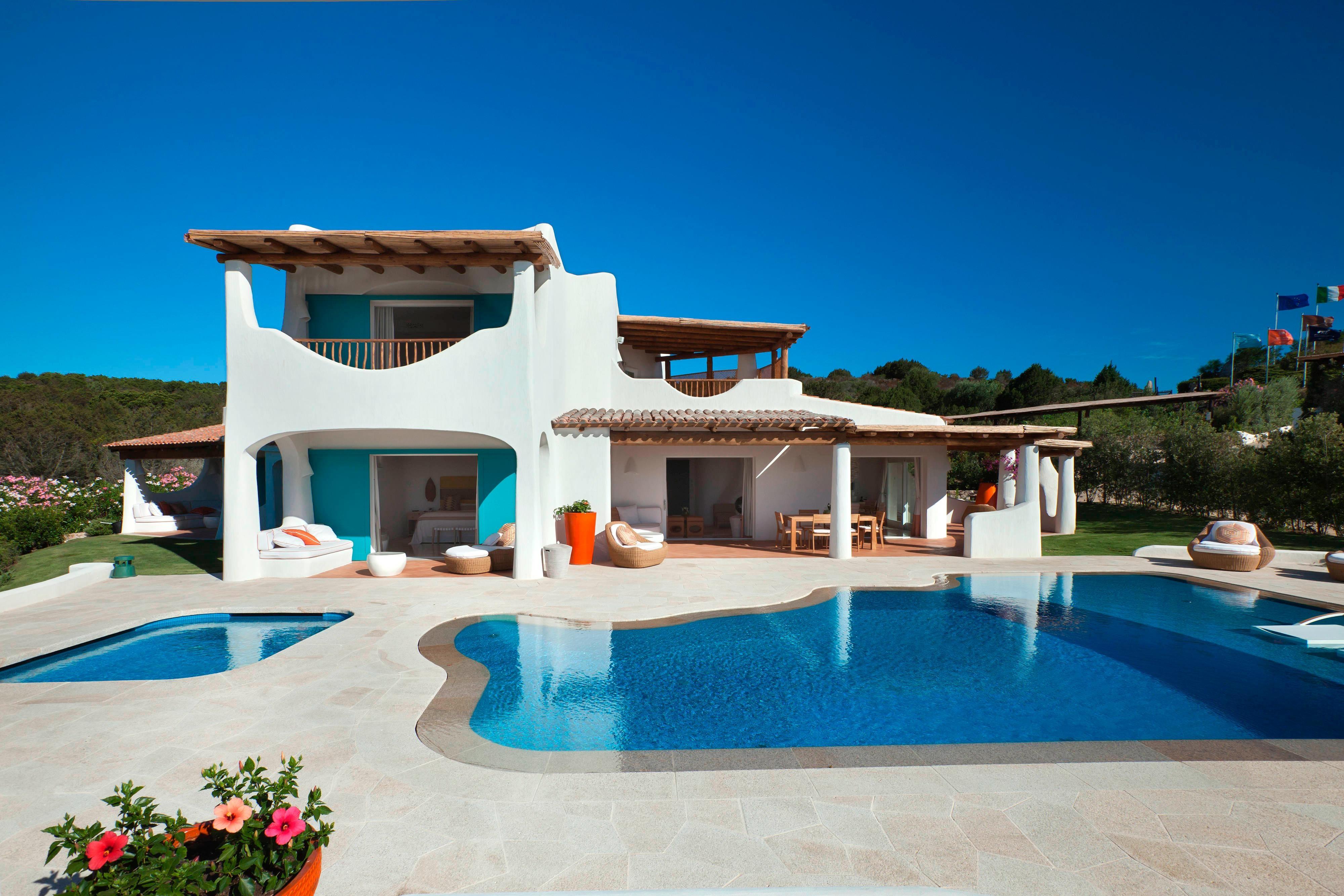 Villa Ambra - Exterior
