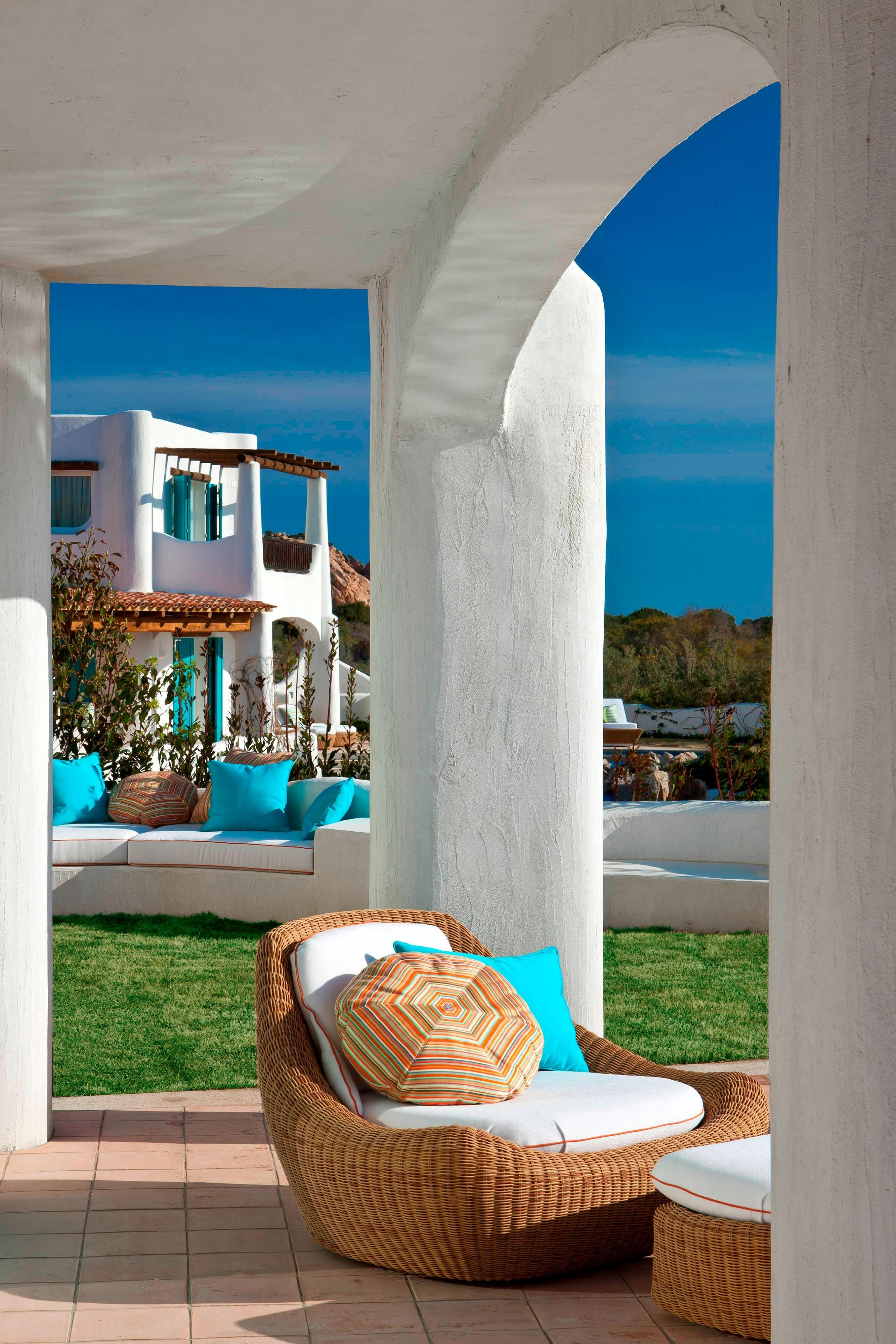 Villa Smeralda - Exterior