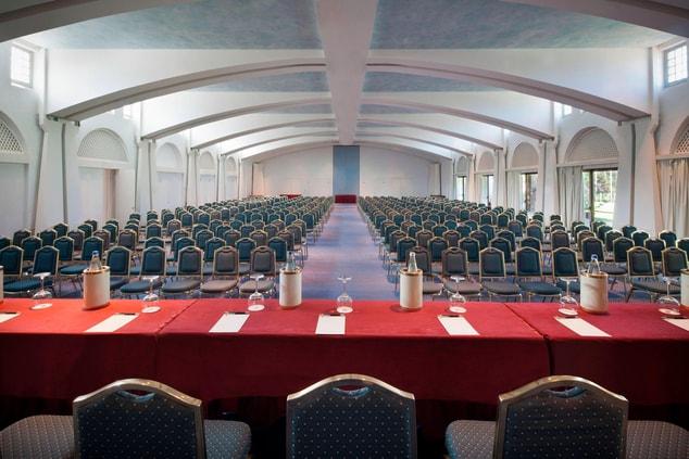 Cervo Conference Center - Meeting Room