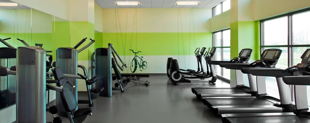 Motion Fitness Center