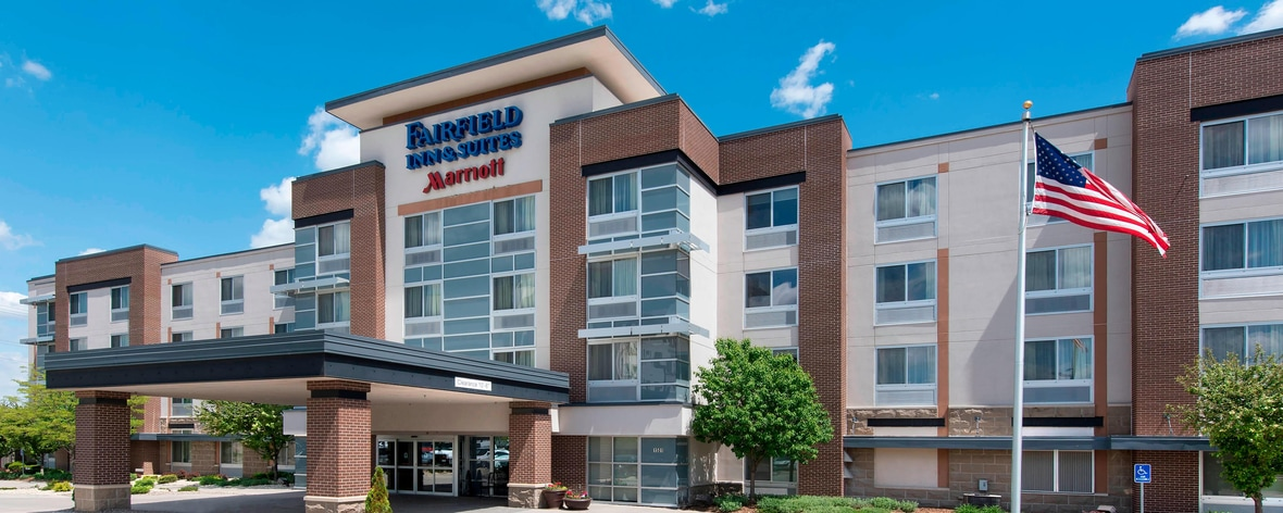 Hotels Near Creighton University