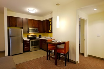 Dine in your suite