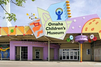 Omaha Children's Museum
