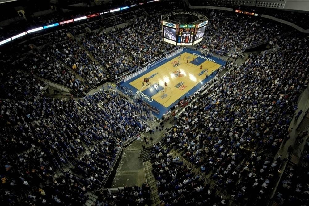 Creighton University Basketball