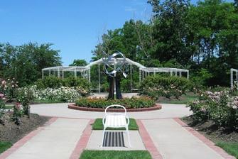 Lauitzen Gardens