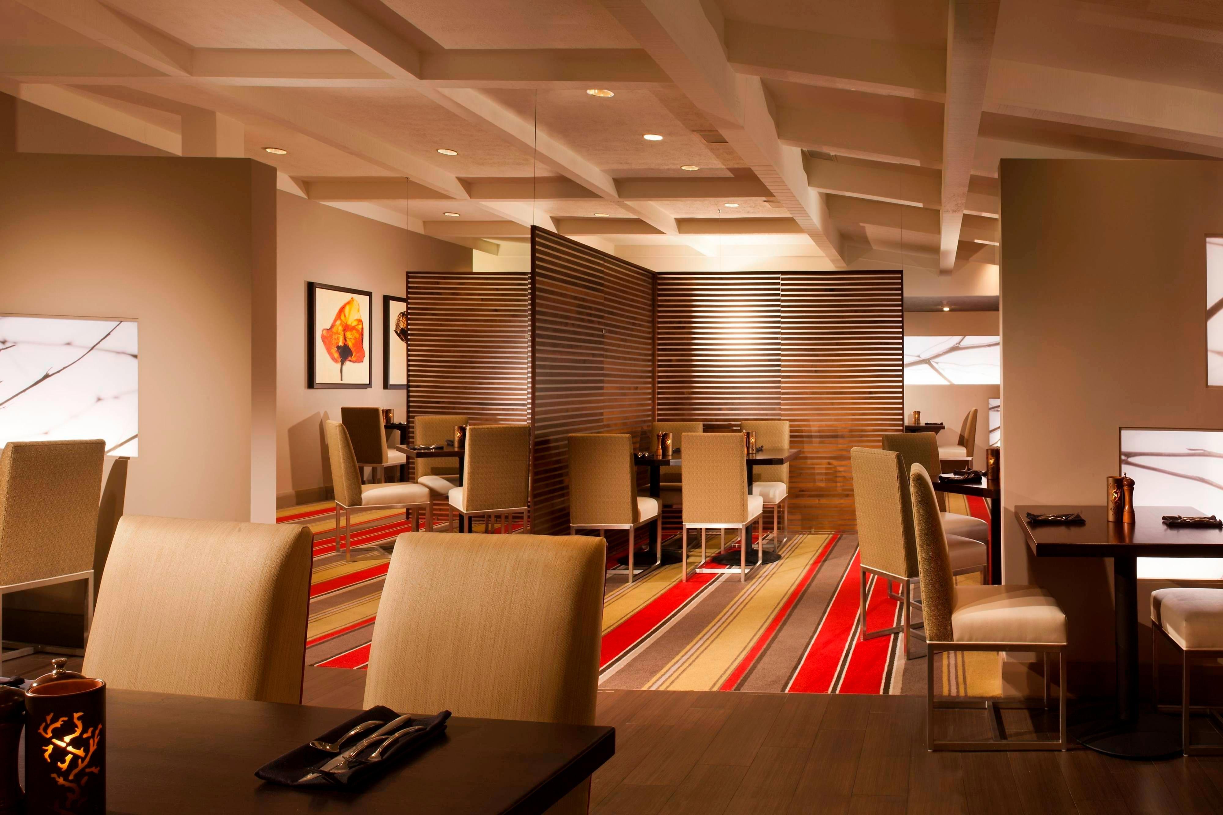 Marriott Omaha Dining