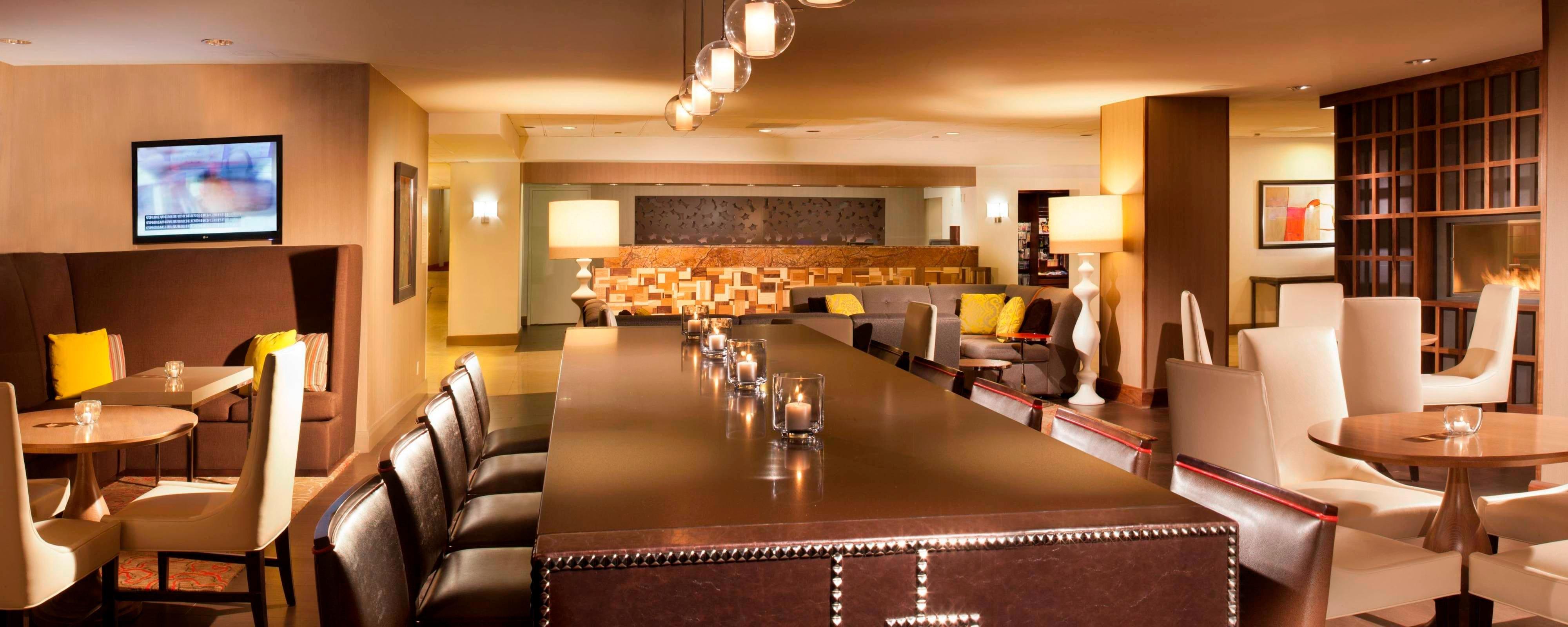 Omaha Restaurants   Omaha Marriott