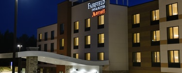 Fairfield Inn&Suites Omaha West