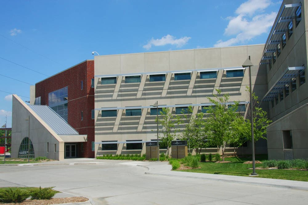 Scott Technology Center