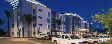 TownePlace Suites Ontario Chino Hills