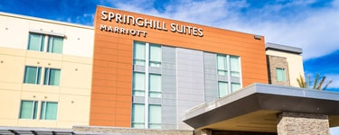SpringHill Suites Ontario Airport/Rancho Cucamonga