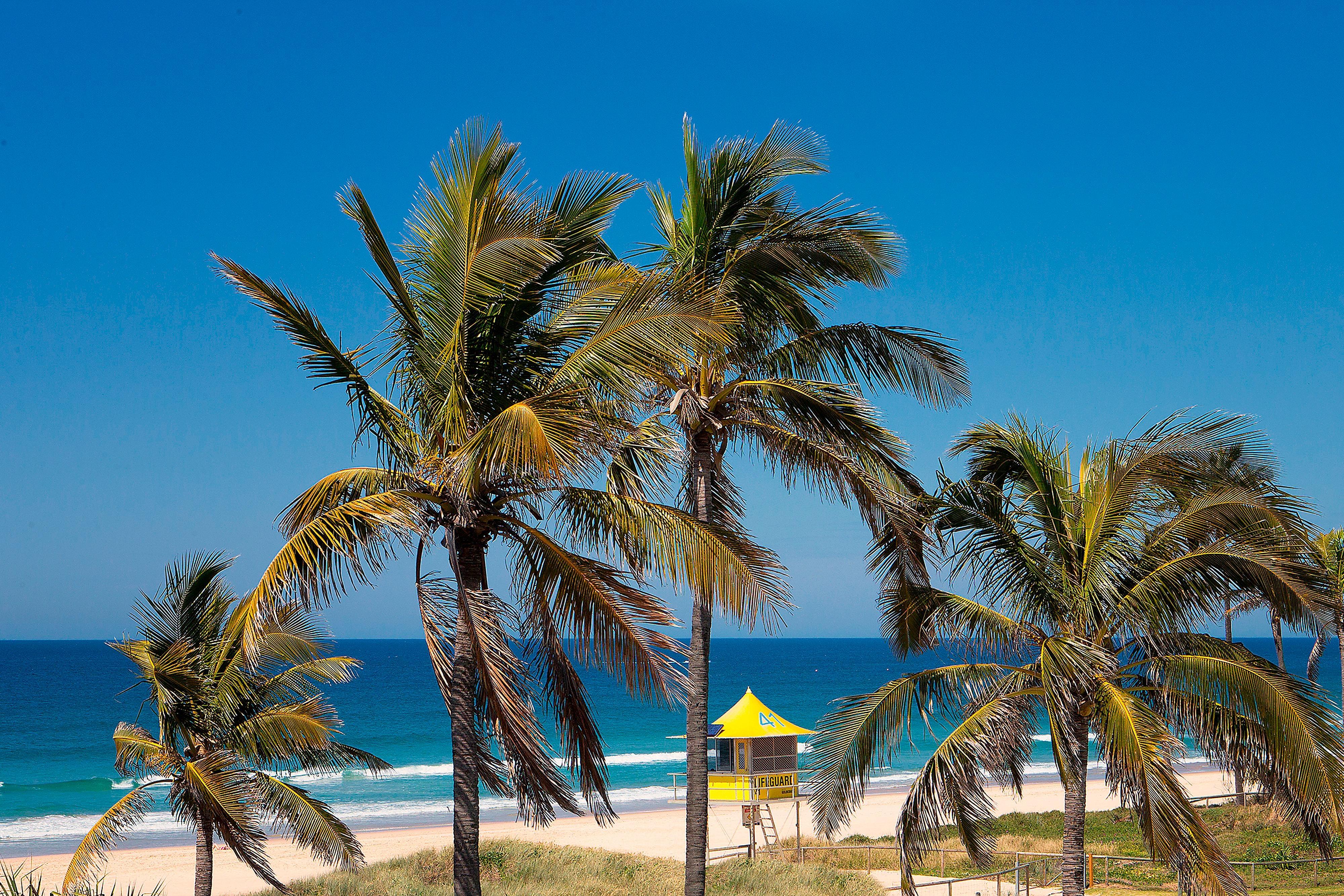 Mirage Beach