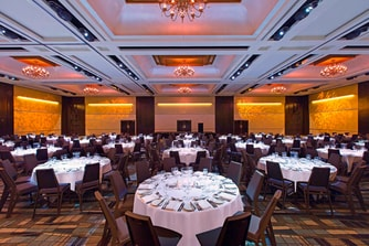 Mirage Grand Ballroom - Banquet