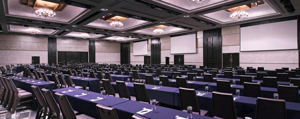 Mirage Grand Ballroom - Classroom