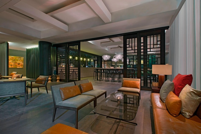 Pearls Bar - Lounge
