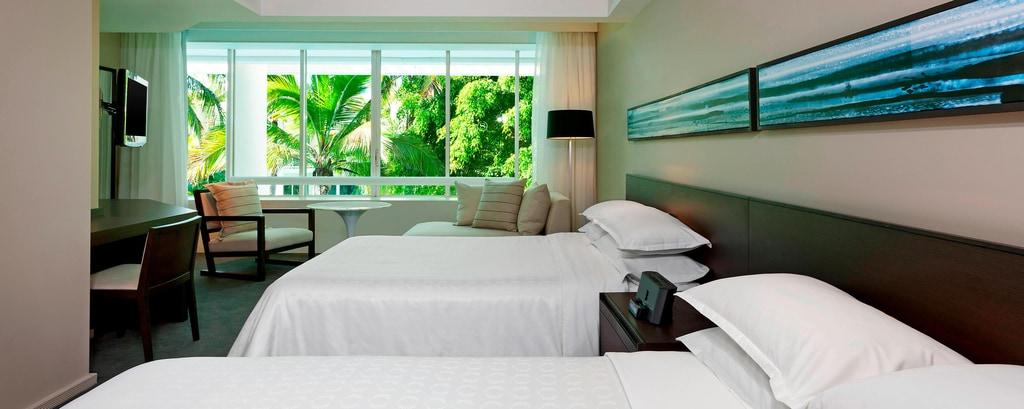 Mirage Resort Double/Double