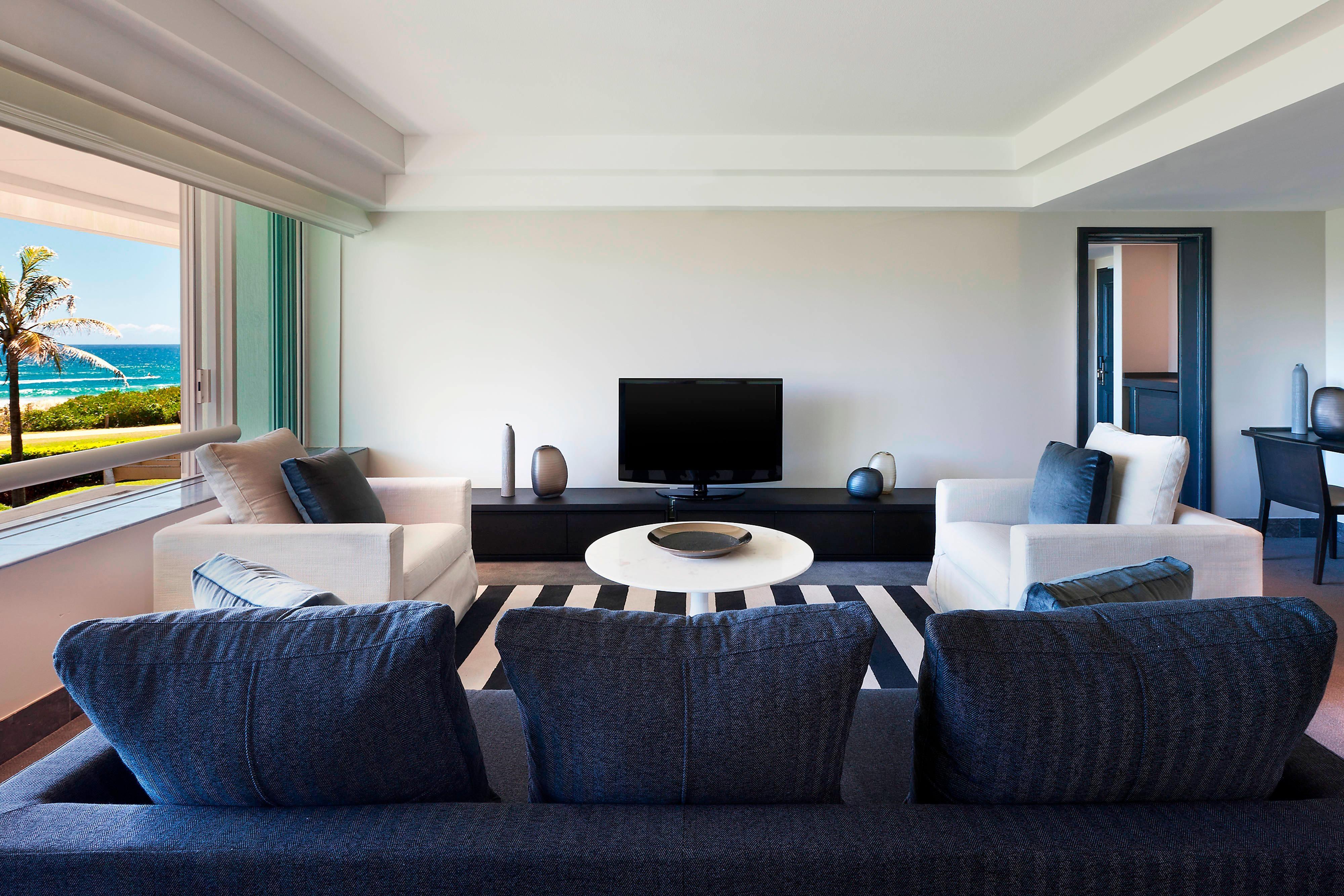 Ocean Suite - Lounge