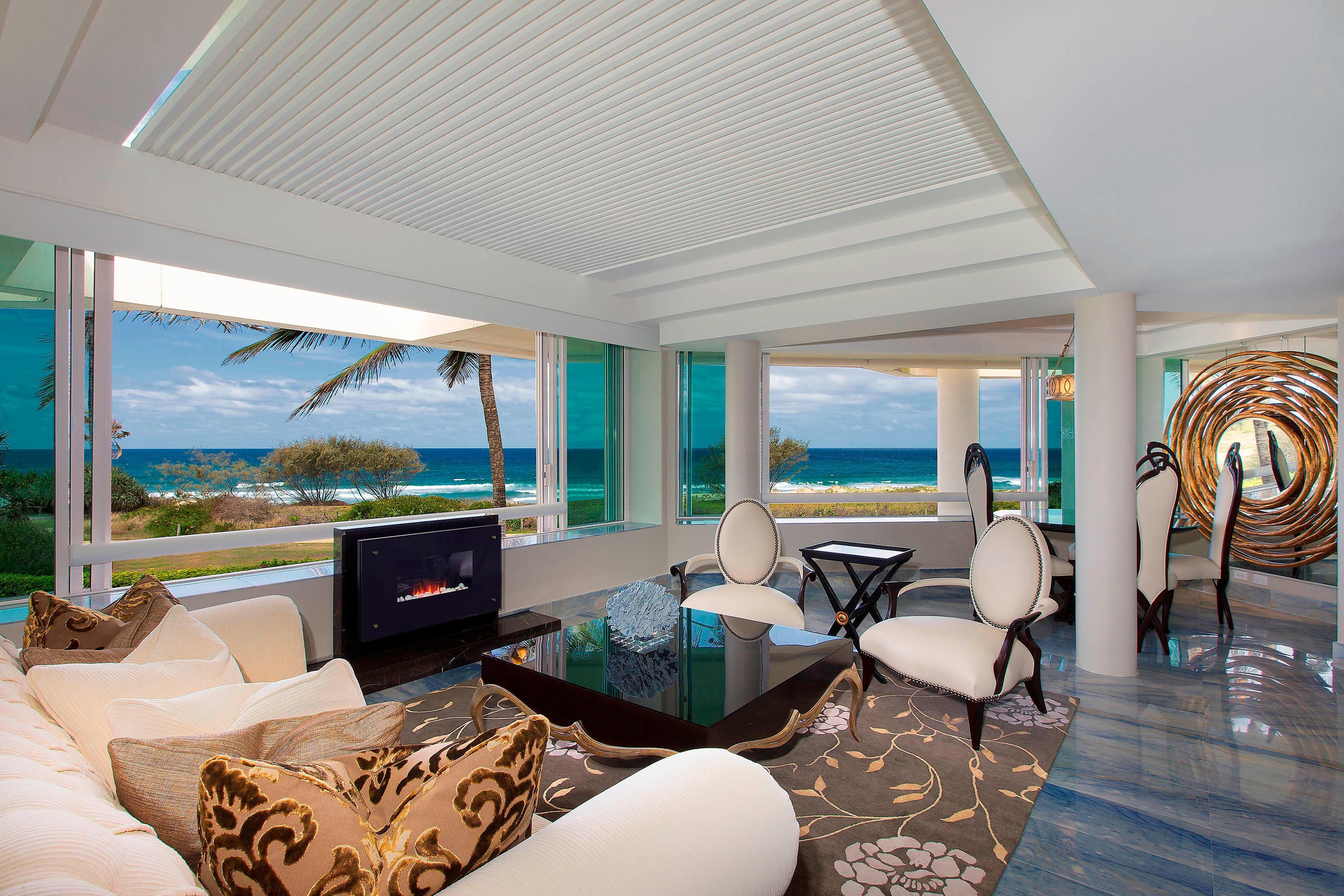 Royal Suite - Lounge