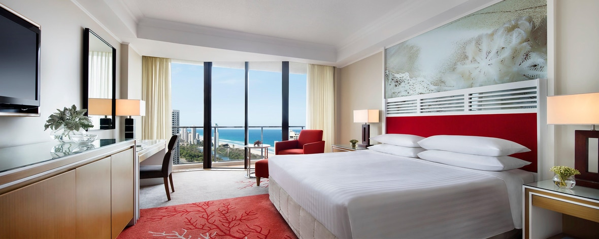 Hotel in Surfers Paradise | Surfers Paradise Marriott Resort