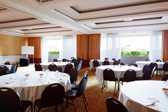 Surfers Paradise Hotel Meeting Room