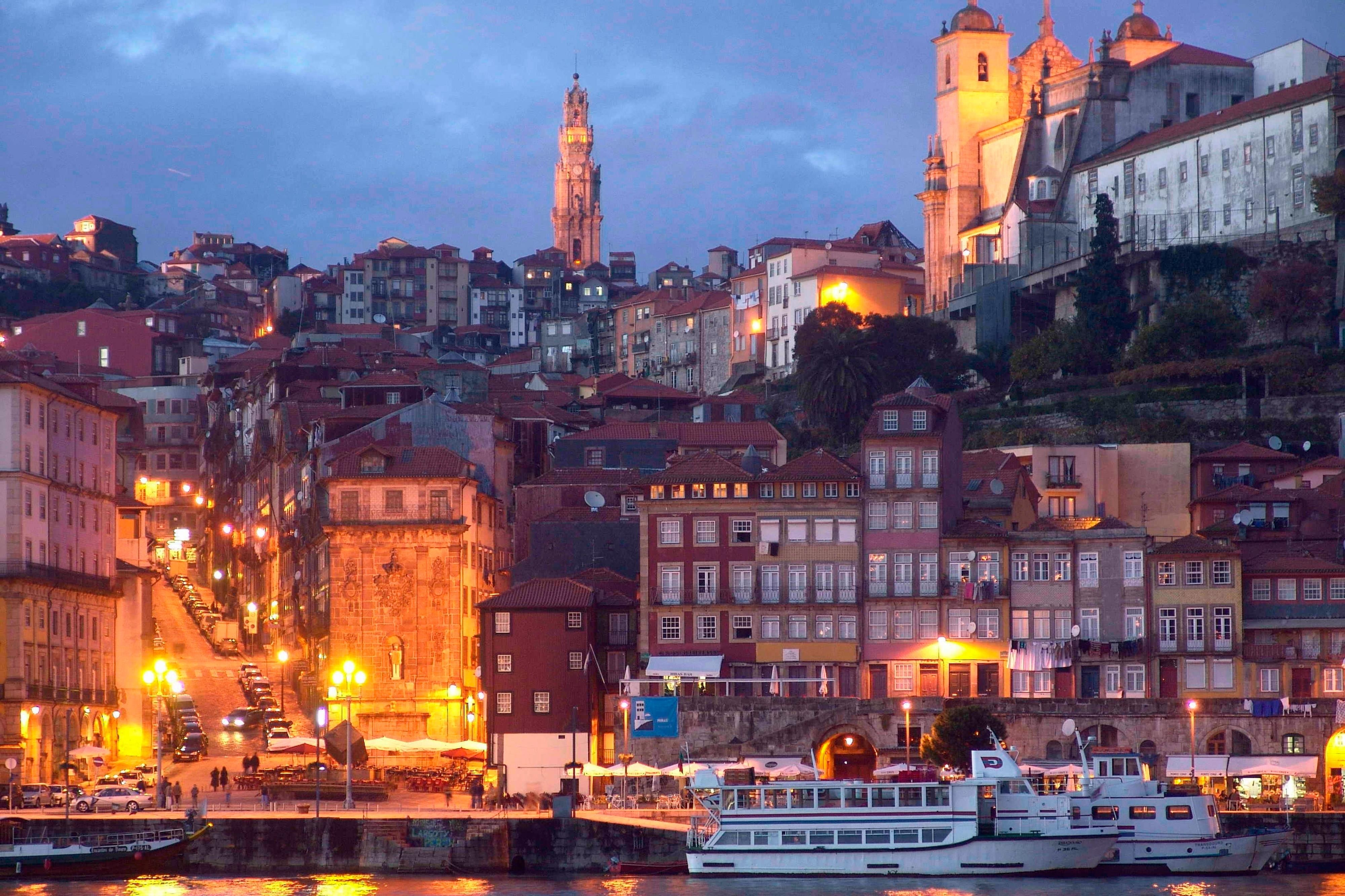 visit Porto with AC Hotels