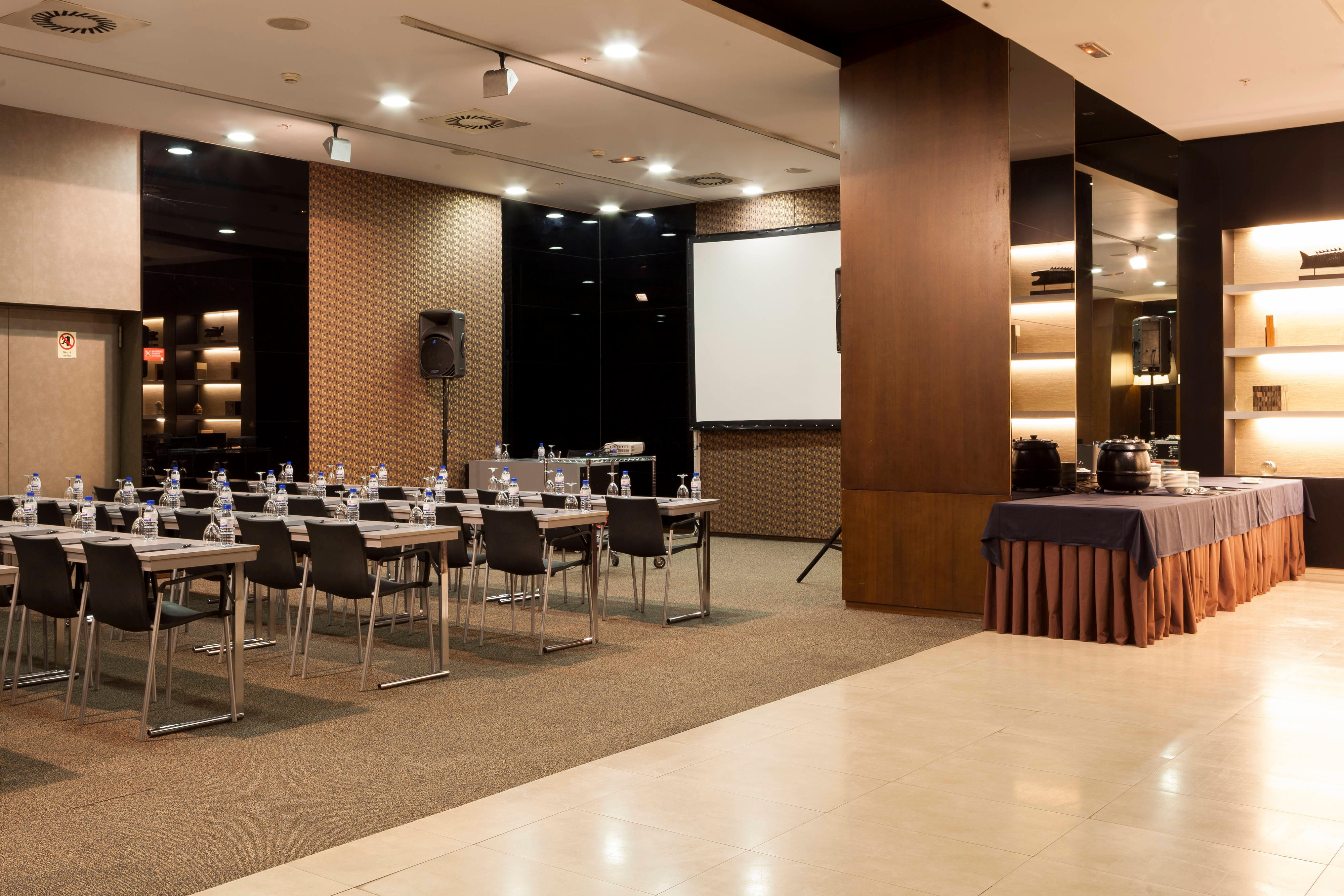 Events in Porto AC Hotels