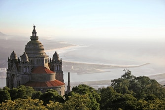 Santa Luzia Hill - Viana do Castelo